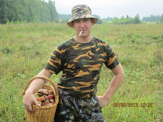 Фото мужчины Игорь, Кострома, Россия, 36