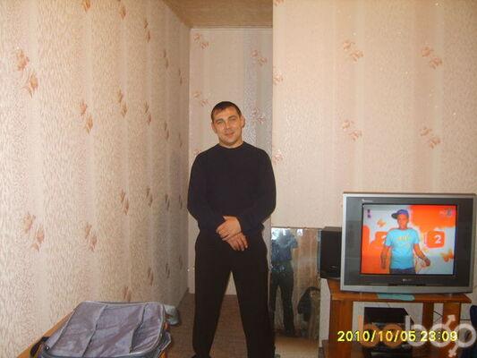 Фото мужчины nikvmf, Петропавловск-Камчатский, Россия, 36