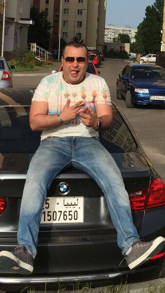 Фото мужчины ashraf, Черкассы, Украина, 42