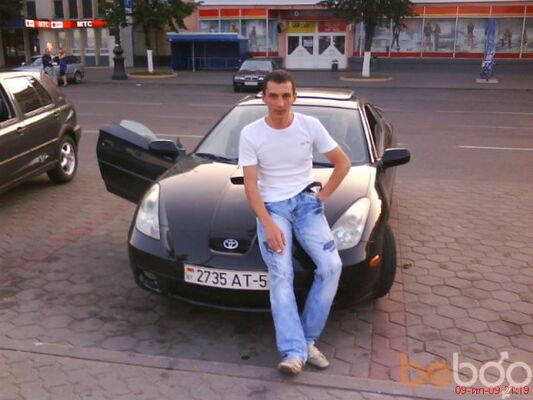 Фото мужчины aleks, Жодино, Беларусь, 37