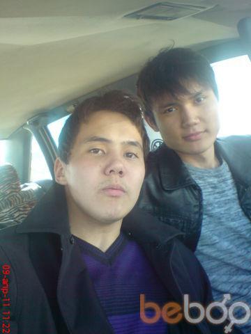 Фото мужчины Tulya, Актобе, Казахстан, 27