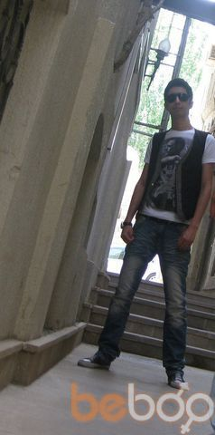 Фото мужчины Javidan, Баку, Азербайджан, 26