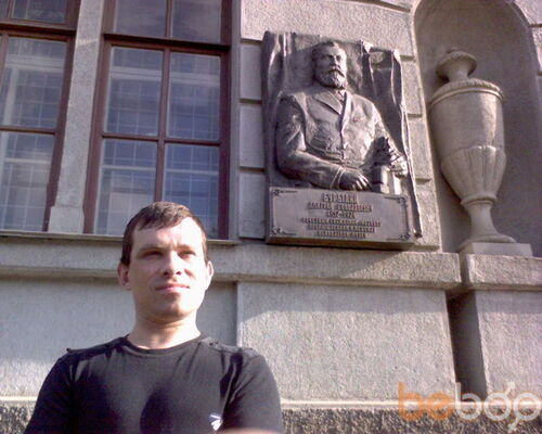 Фото мужчины александр, Иваново, Россия, 44