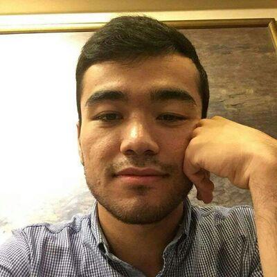 Фото мужчины Davy, Ташкент, Узбекистан, 22