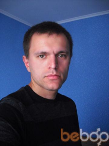 Фото мужчины Саня_Белый, Мозырь, Беларусь, 29