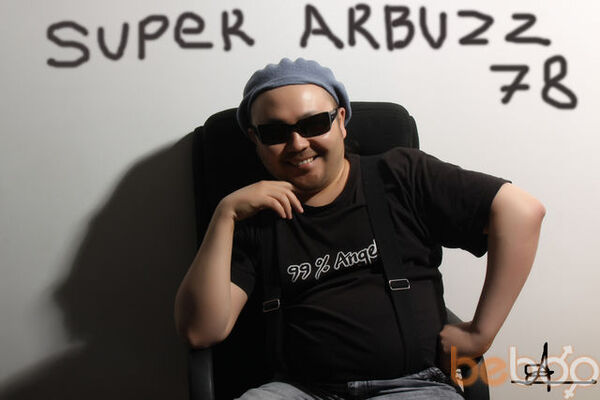 Фото мужчины arbuzz, Астана, Казахстан, 38