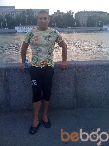Фото мужчины ruslanmsk88, Москва, Россия, 33