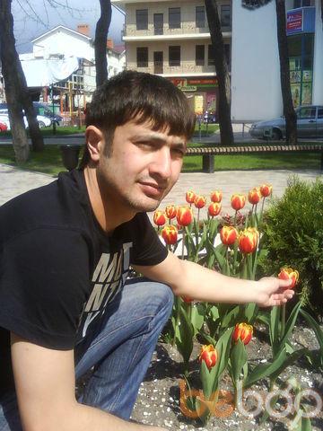 Фото мужчины Юска, Новороссийск, Россия, 29