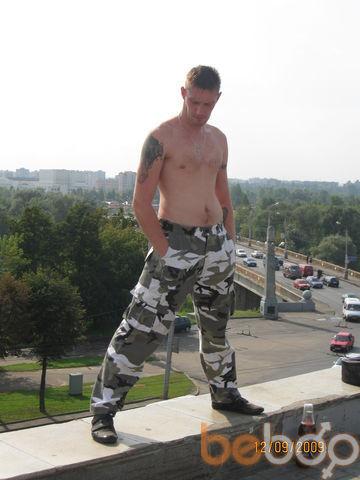 Фото мужчины Ганс, Могилёв, Беларусь, 34