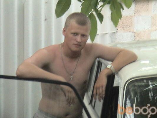 Фото мужчины Scorpion8821, Москва, Россия, 29