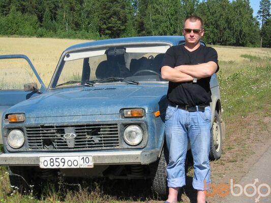 Фото мужчины pudozh83, Петрозаводск, Россия, 36