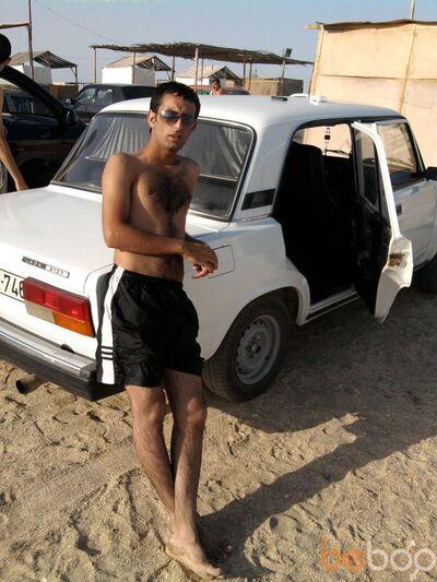 Фото мужчины KrasavCik, Баку, Азербайджан, 29