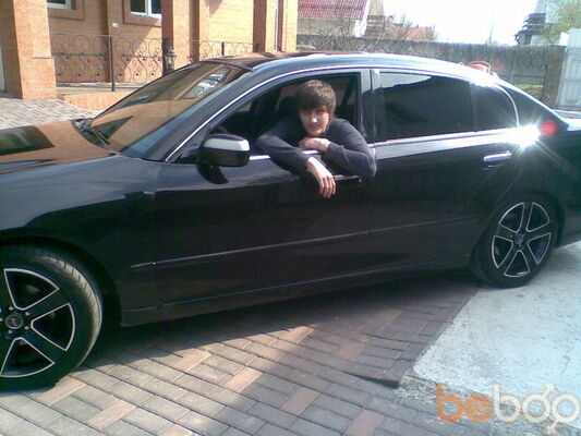 Фото мужчины Roxa, Москва, Россия, 26
