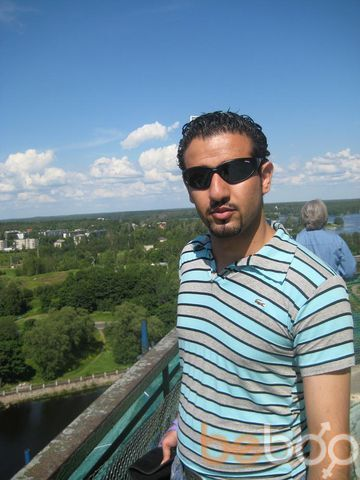 Фото мужчины Amir, Санкт-Петербург, Россия, 35