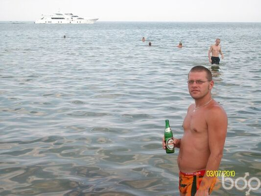 Фото мужчины peterss, Брест, Беларусь, 37