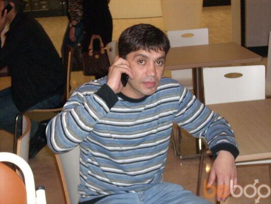 Фото мужчины sibiryak, Баку, Азербайджан, 39
