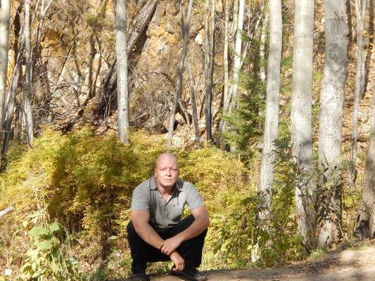 Фото мужчины Антон, Иркутск, Россия, 35