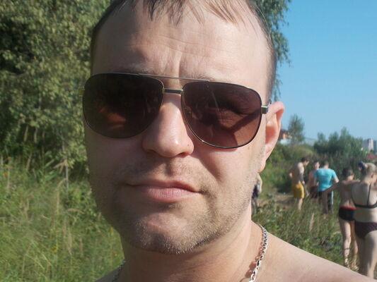 Фото мужчины АЛЕКСАНДР, Ивантеевка, Россия, 37