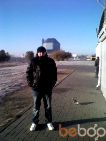 Фото мужчины KASS, Солигорск, Беларусь, 25