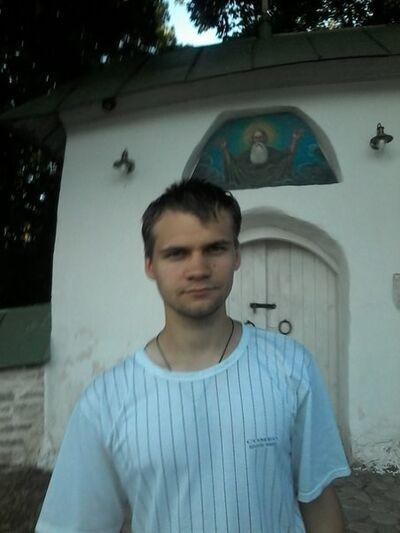 Фото мужчины Елисей, Санкт-Петербург, Россия, 22