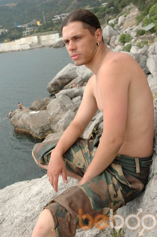 Фото мужчины Dimebag, Кривой Рог, Украина, 30