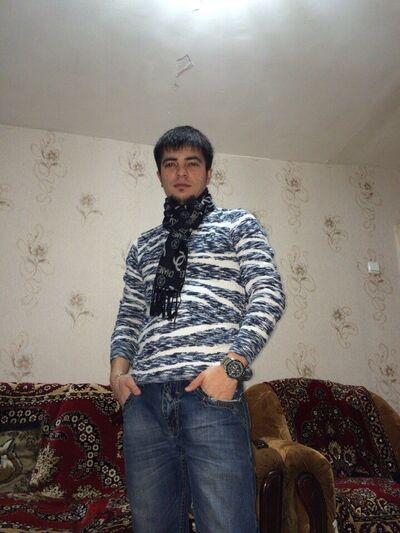Фото мужчины Rus, Новосибирск, Россия, 25