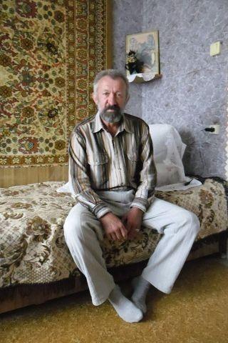 Фото мужчины Ded, Минск, Беларусь, 72