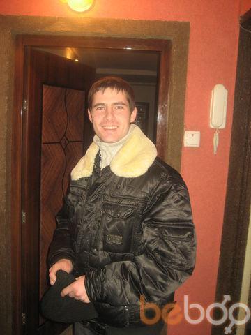 Фото мужчины Жмэн, Кривой Рог, Украина, 26