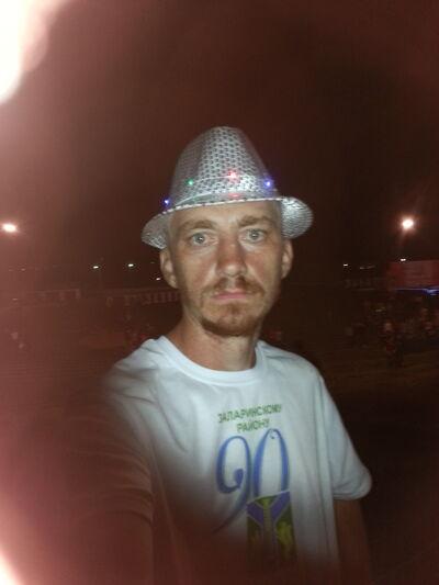Фото мужчины витя, Усолье-Сибирское, Россия, 35
