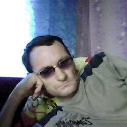Фото мужчины вова, Куйбышев, Россия, 48