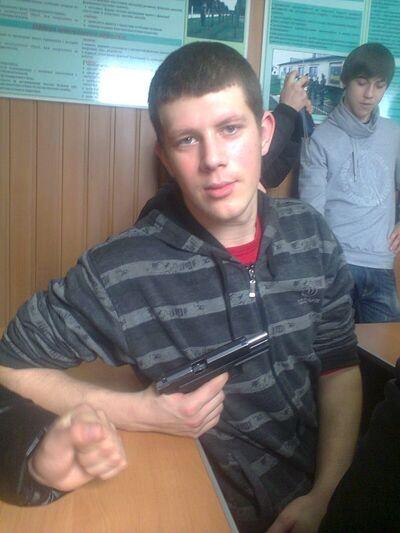 Фото мужчины sliva, Ахтырка, Украина, 22