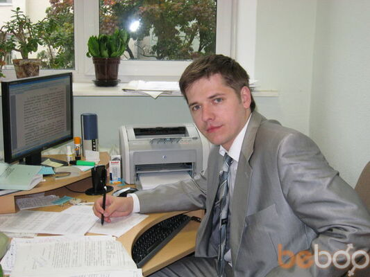 Фото мужчины Genom, Минск, Беларусь, 36