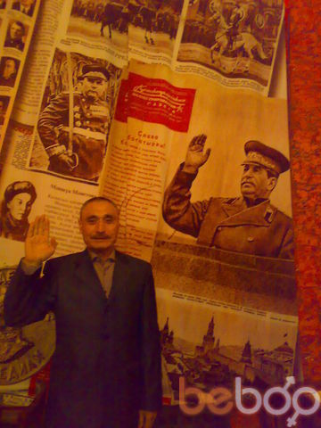 Фото мужчины dayadka, Астана, Казахстан, 71