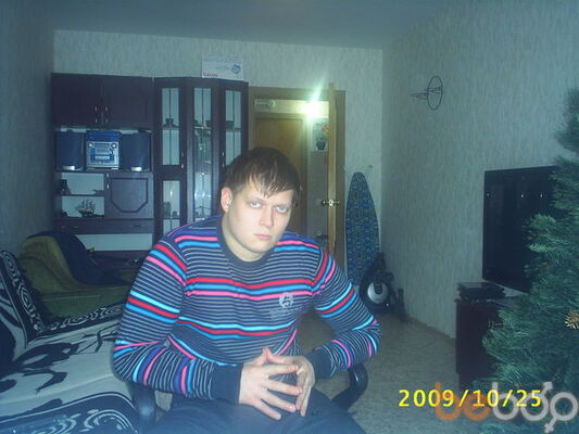 Фото мужчины gosha, Санкт-Петербург, Россия, 36