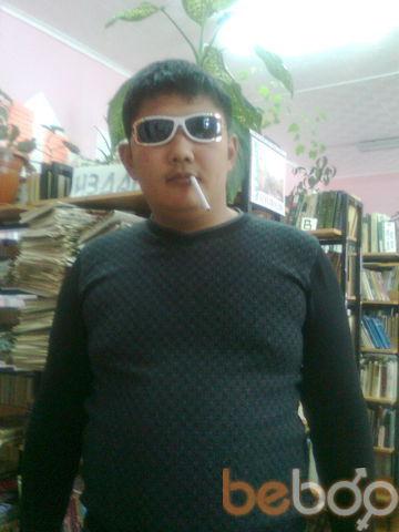Фото мужчины BIGBOSS, Салехард, Россия, 28