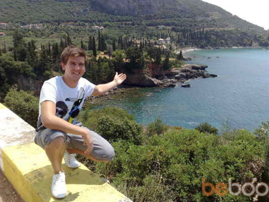 Фото мужчины kostas, Афины, Греция, 33