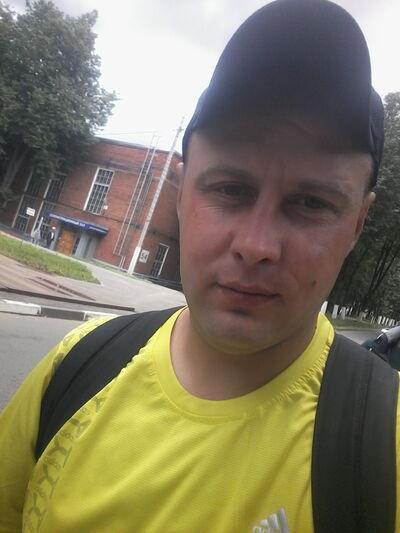 Фото мужчины МИХАИЛ, Москва, Россия, 31
