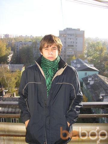 Фото мужчины demid, Нижний Новгород, Россия, 23