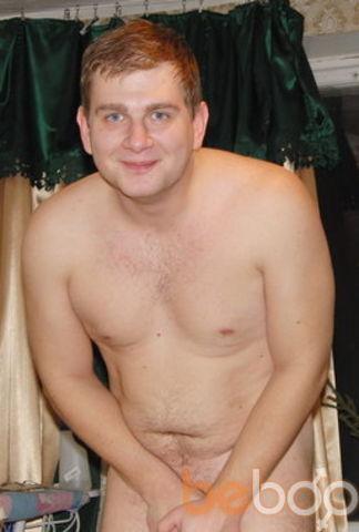 Фото мужчины ЯсныйКраСный, Пушкин, Россия, 34