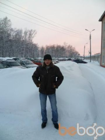 Фото мужчины andrew, Арзамас, Россия, 45