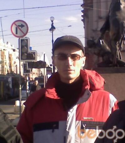 Фото мужчины ambassador77, Санкт-Петербург, Россия, 42