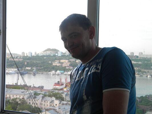 Фото мужчины Игорь, Краснокаменск, Россия, 40