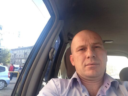 Фото мужчины Бодрый, Новосибирск, Россия, 38