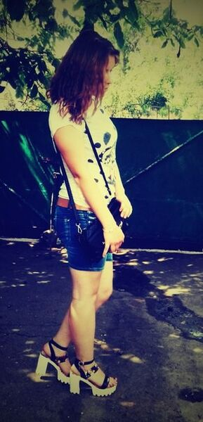 Фото девушки Дианка, Киев, Украина, 20