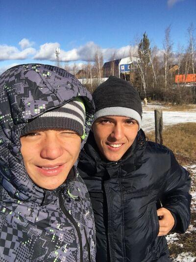 Фото мужчины Илья, Якутск, Россия, 20