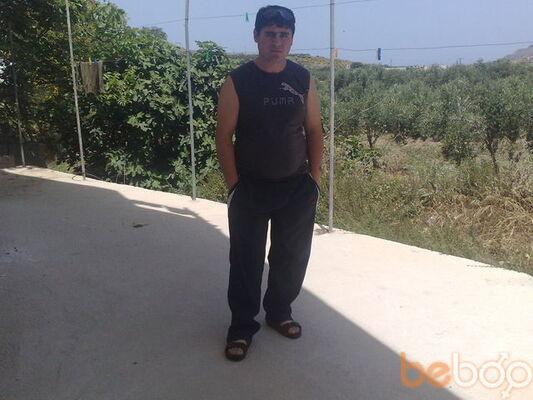 Фото мужчины 12882145, Chania, Греция, 38