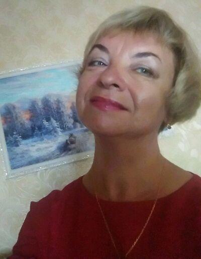 Фото девушки Нина, Дзержинск, Россия, 57