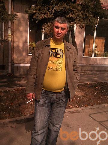 Фото мужчины V007, Ереван, Армения, 42