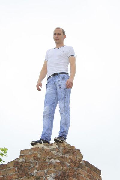 Фото мужчины Mad4Man, Орел, Россия, 36
