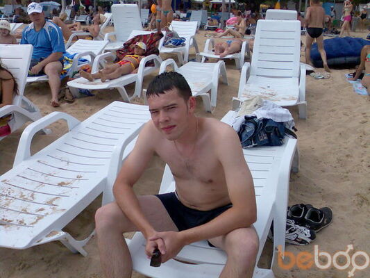 Фото мужчины DINAR, Евпатория, Россия, 28